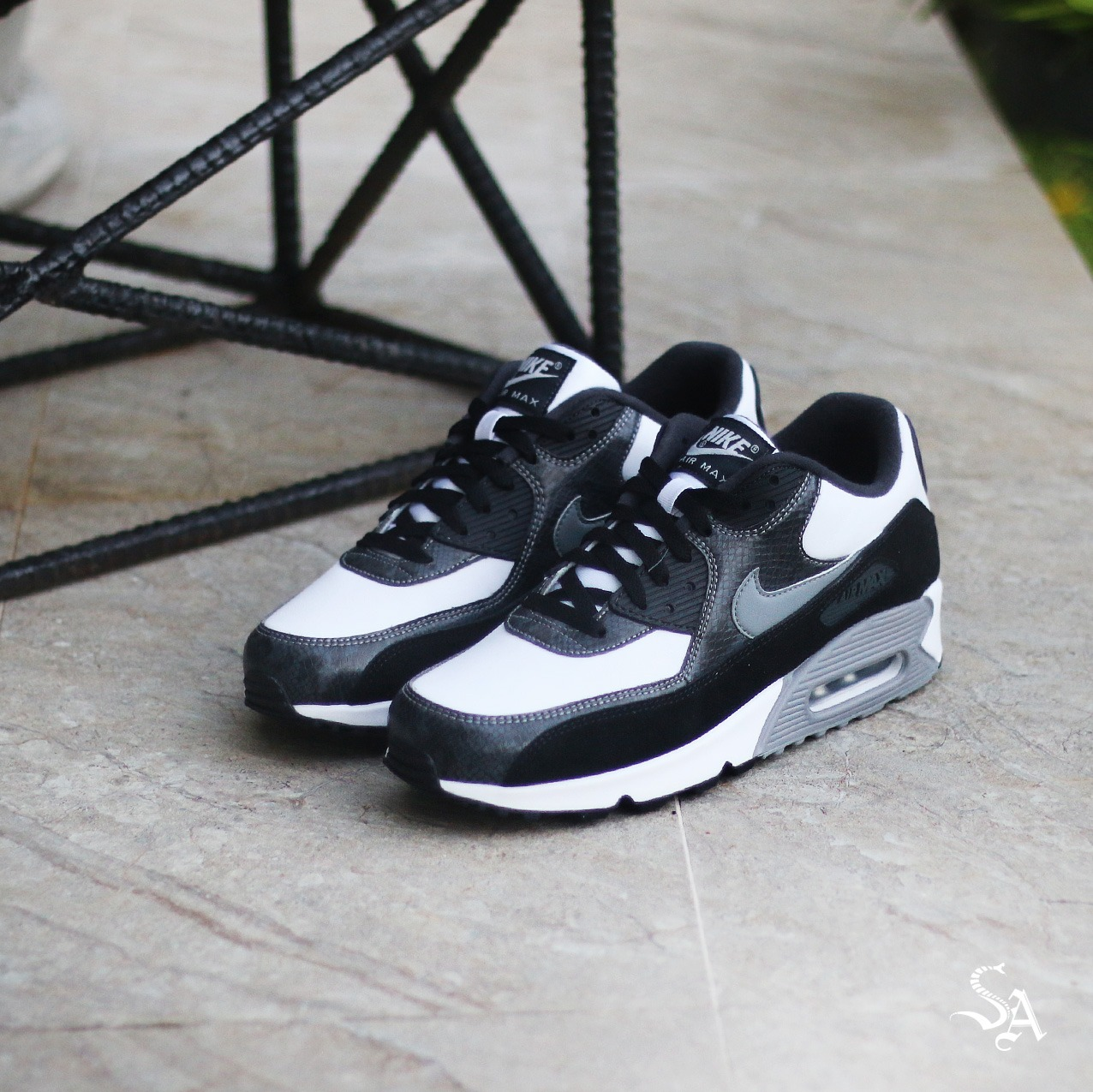 Tribute to an icon: Nike Air Max 90 | Campaign US