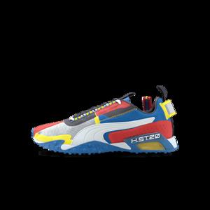 adidas x_plr white junior girls boots shoes