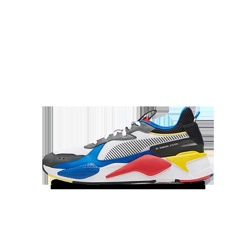 Puma RS X Toys sneaker met mesh details   Things i like in